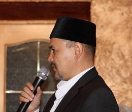 Мечеть в Ал-Гае