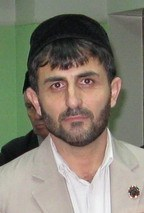 Джамалутдин-хазрат Давлатов