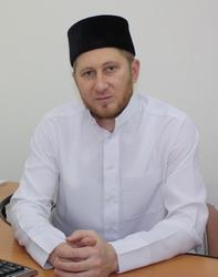 Фаниль-хазрат Бибарсов
