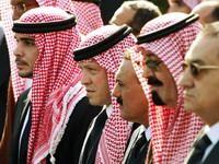 Арабские короли
