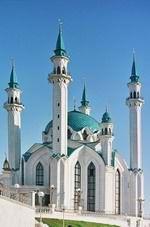 Мечеть Кул Шариф»