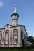 Соборная мечеть р.п. Старая Кулатка Ульяновской области
