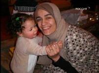 Марва аль-Шарбини