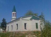 Мечеть г. Балаково
