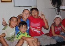 детский лагерь в р. п. Питерка