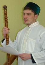Арслан-хазрат Темирбулатов
