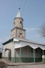 Мечеть в Вольске