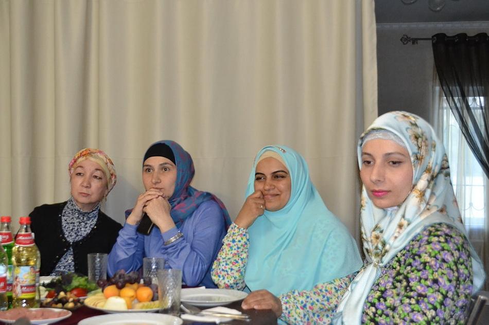 Знакомство С Мусульманками В Казахстане