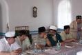 Курсы имамов в Старой Кулатке
