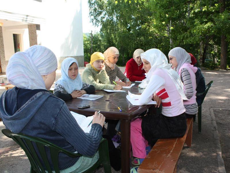 знакомство казахстан в рес исламе