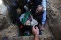 MIDEAST CONFLICT GAZA