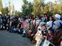 В Саратове прошел праздник «Ураза-Байрам для всех!»