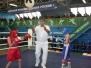 XIII традиционный турнир по боксу в Александрово-Гае