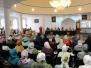 Всероссийская исламская конференция «Роль женщины в современном обществе» 09.11.2013